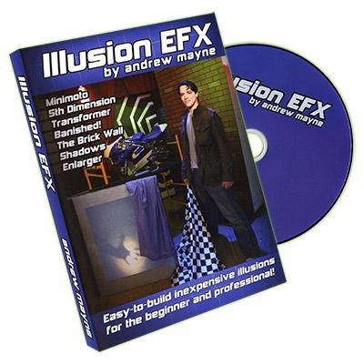 Illusion EFX - Andrew Mayne