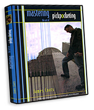 Mastering/Pickpocketing Byrd & Coats