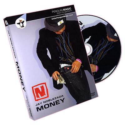 Money - Jay Noblezada