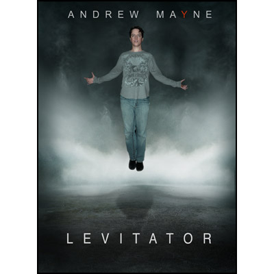 Levitator - Andrew Mayne