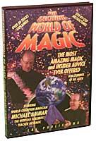 El Exitante Mundo de la Magia - Michael Ammar