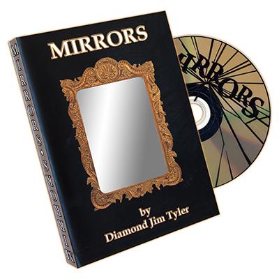 Mirrors - Diamond Jim Tyler