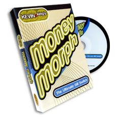 Money Morph