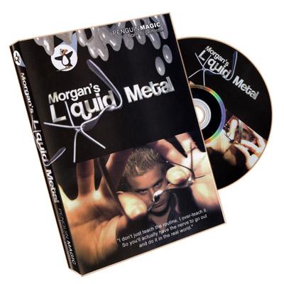 Liquid Metal - Morgan Strebler