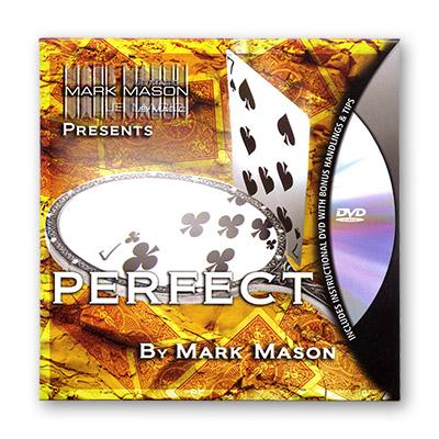 Perfect (con DVD) - Mark Mason & JB Magic