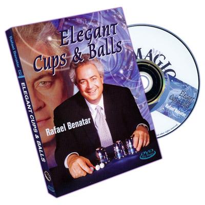 Elegant Copas y Bolas - Rafael Benatar