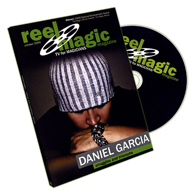 Reel Magic - 13 - Daniel Garcia