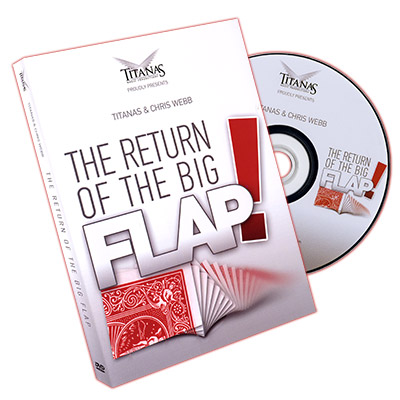Return of the Big Flap - Video Download