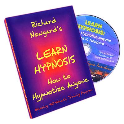 Aprende a Hipnotizar - Richard Nongard