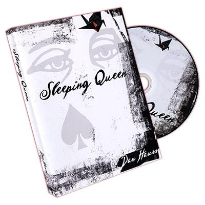 Sleeping Queen - Dan Hauss