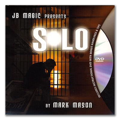 Solo - Mark Mason & JB Magic