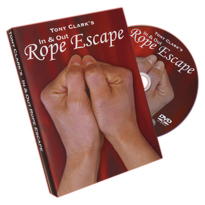 In and Out Rope Escape - Tony Clark