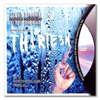 Th1rte3n (13) - Nicholas Paul & JB Magic