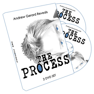 The Process - Andrew Gerard
