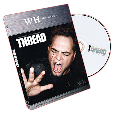 Thread - Wayne Houchin - DVD
