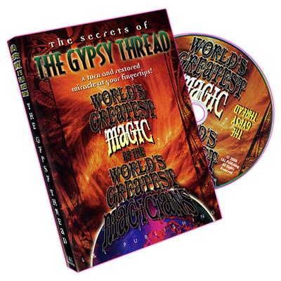 The Gypsy Thread (Worlds Greatest Magic)