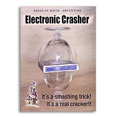 Electronic Crasher