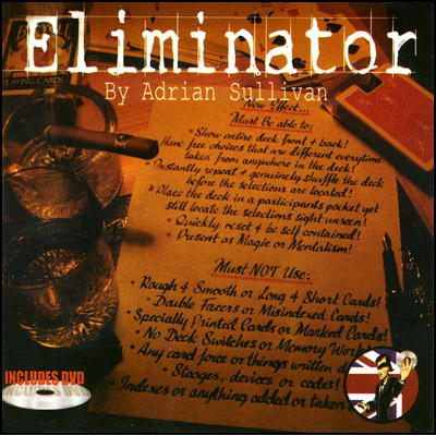 Eliminator2.0