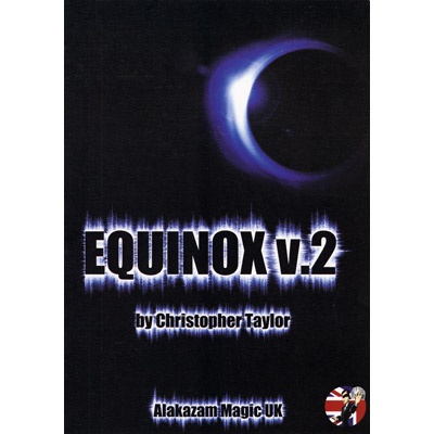 Equinox V.2 by Christopher Taylor