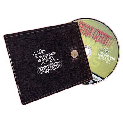 Extra Credit (Accesorios y DVD) - Joshua Jay