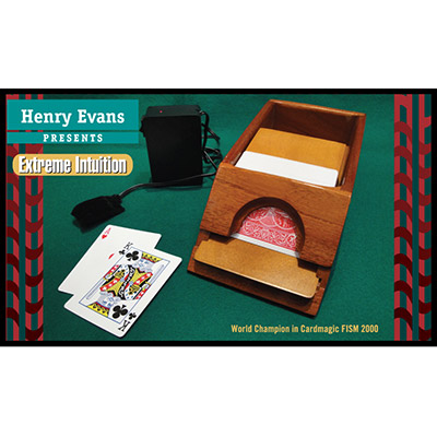Extreme Intuition by Henry Evans - Tricks