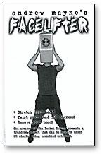 Facelifter - Andrew Mayne - Libro de Magia