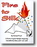 Fire To Silk - Michael Lair