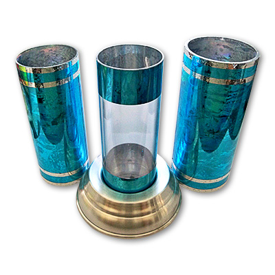 Fish Cylinder by Ickle Pickle - Trick
