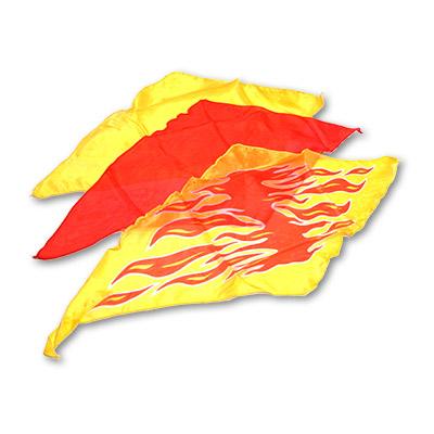 Flame Silk Set - Goshman
