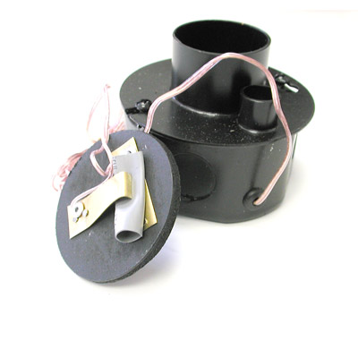 Flash Pot Electronic (Battery)