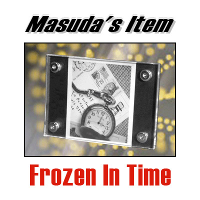 Frozen In Time by Katsuya Masuda - Trick
