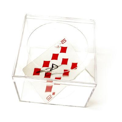 The Glass Box (Knight's Mind Series # 1) - Devin Knight