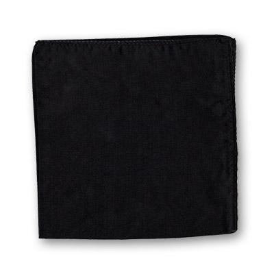 Seda para Trucos de Magia 12 Pulgadas - Negro