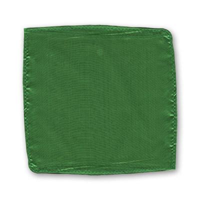 Seda para Trucos de Magia 12 Pulgadas - Verde