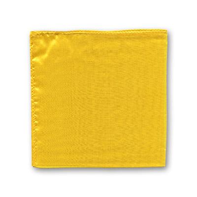 Seda para Trucos de Magia 12 Pulgadas - Amarillo