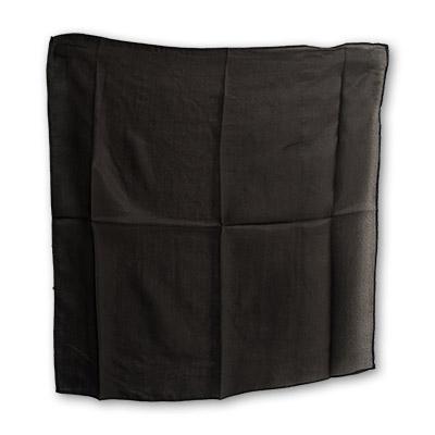 Seda para Trucos de Magia 18 Pulgadas - Negro
