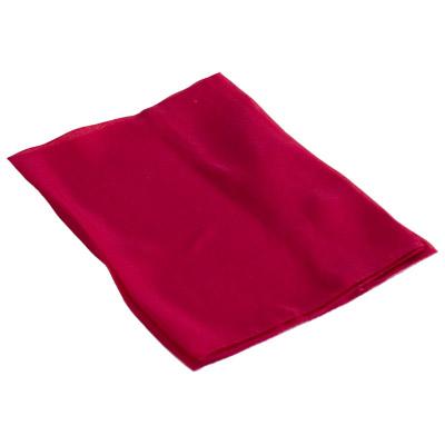 Seda - 18 pulgadas (Rojo)