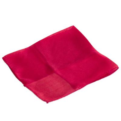 Seda - 9 pulgadas  (Rojo)
