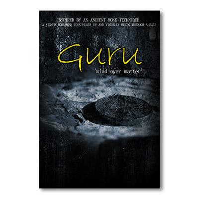 Guru - Jay Crowe