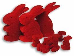 Hare Raising Experience Goshman