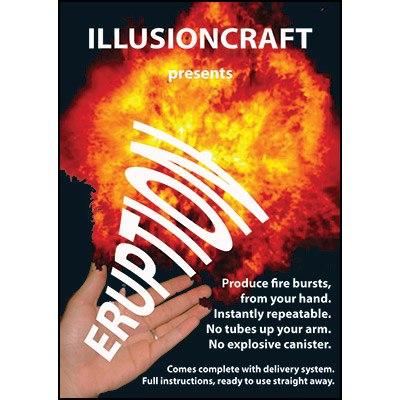 Eruption - Illusioncraft