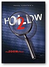 Hollow 2 trick Menny Lindenfeld