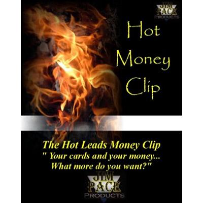 Hot Money Clip - Jim Pace