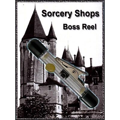 Wooly Nylon I-Boss - Sorcery Manufacturing
