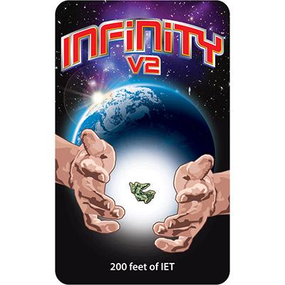 Infinity V2 - Infinity Productions