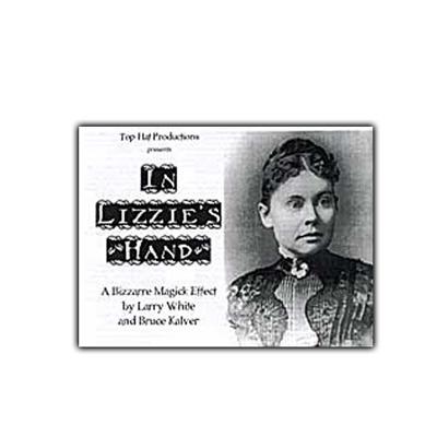 In Lizzy's Hand - Bruce Kalver