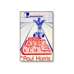 Inner Circle book Paul Harris