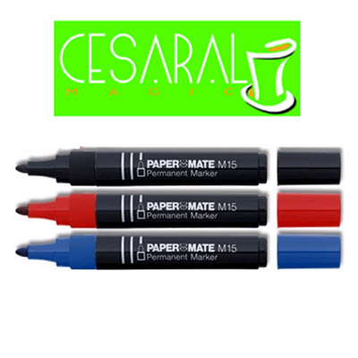 Cesaral Invisible Key - Cesar Alonso (Cesaral Magic)