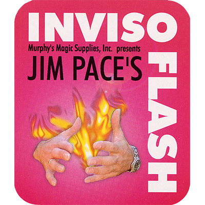 Inviso Flash - Jim Pace