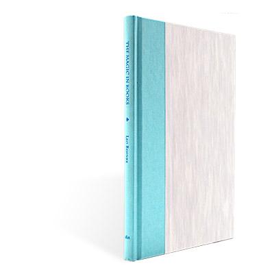 The Magic in Books - Leo Behnke